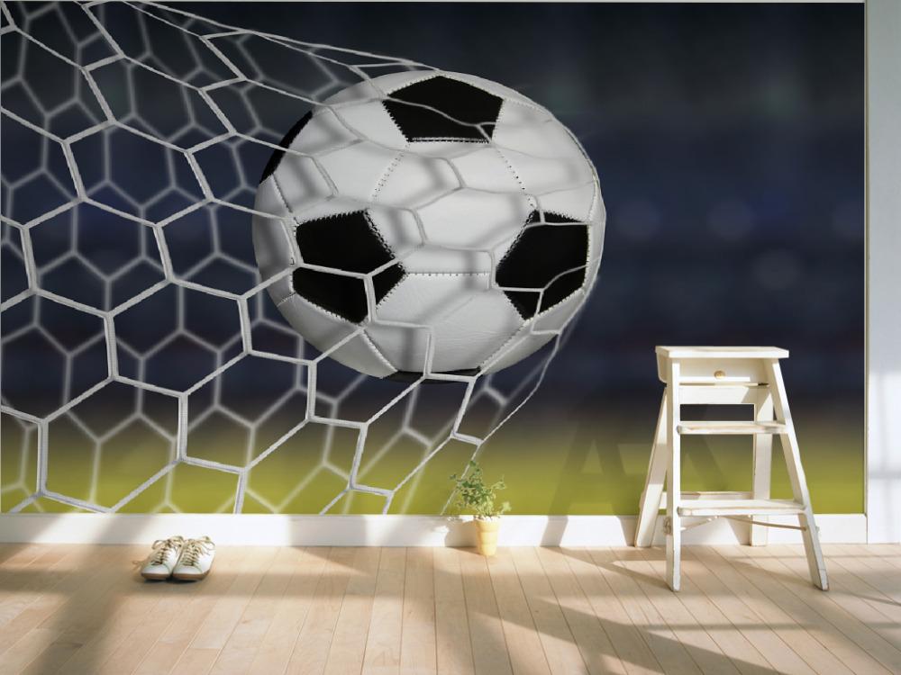 Esporte Tileable Papel De Parede Colorido: Papel De Parede Objetivo Avaliações