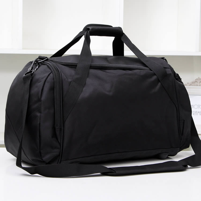 0283feb64881 Best Large Capacity Travel Duffel Bag Business Bag With Shoulder Strap For  Travelling-in Travel Bags from Luggage   Bags on Aliexpress.com