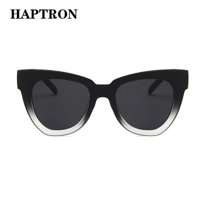 Womens Ladies Vintage Cat Eye Sunglasses Oversized Driving Eyewear UV400 Shades