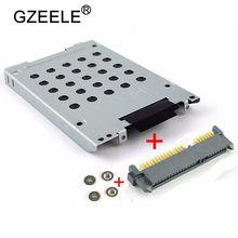GZEELE HDD жесткий диск Caddy разъем для Dell Inspiron 1720 1721 Vostro 1700 FP444