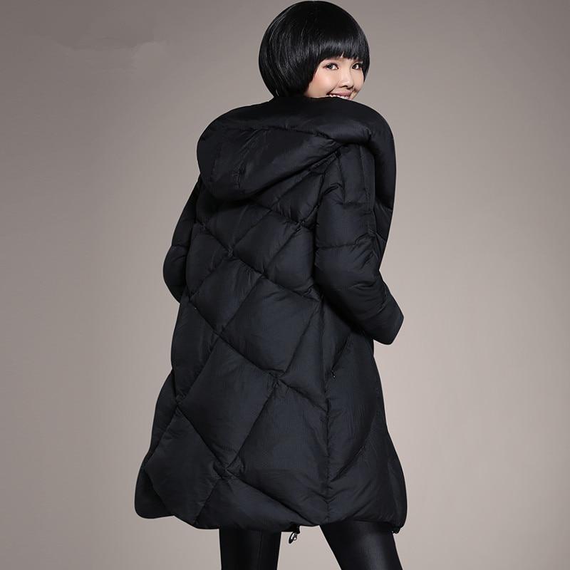 Plus Size Womens Winter Jackets