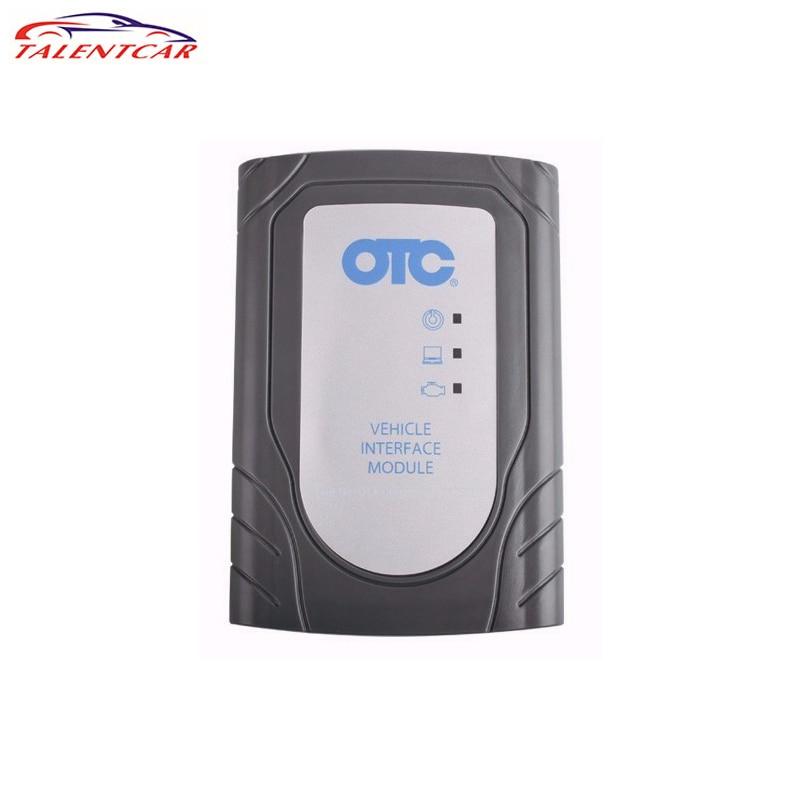 A++ Quality OTC replace IT2 New IT3 GTS OTC VIM Top Latest version GTS OTC Scanner
