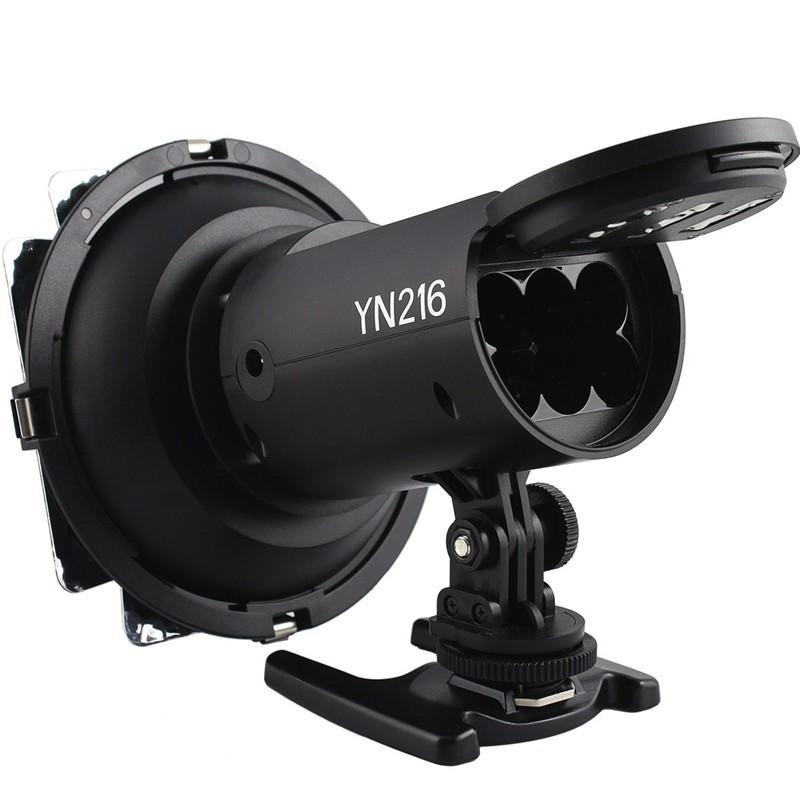 ea0d68a36c 4PCS YONGNUO YN216 YN-216LED lamp studio video light photography ...