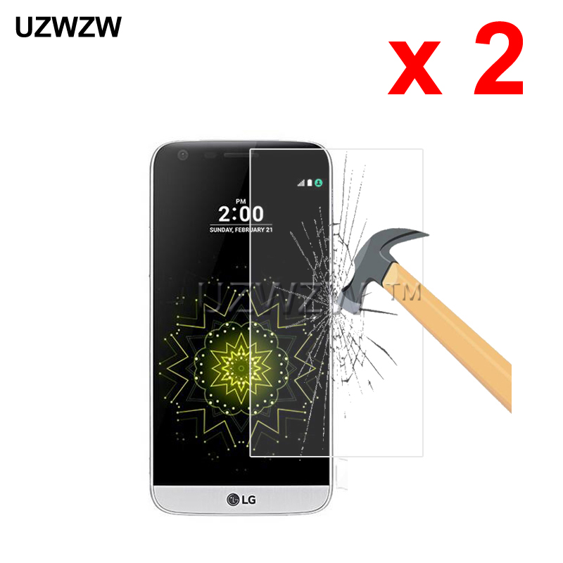 2pcs For LG G5 H850 VS987 H820 LS992 Premium 2.5D Tempered Glass Protective Glass Film Screen Protector For LG G5 Glass2pcs For LG G5 H850 VS987 H820 LS992 Premium 2.5D Tempered Glass Protective Glass Film Screen Protector For LG G5 Glass