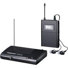 Новинка TAKSTAR WPM-200/WPM200 профессиональный сценический беспроводной монитор 1 приемник 1 передатчик 1 наушник