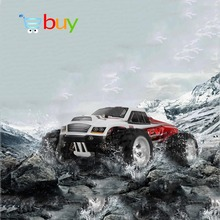 1:18 70KM/H WLtoys A979 Remote Control Car 4WD RC Electric Off-Road Bigfoot Cross-country Rock-climber Climbing Buggy Drift 2.4G