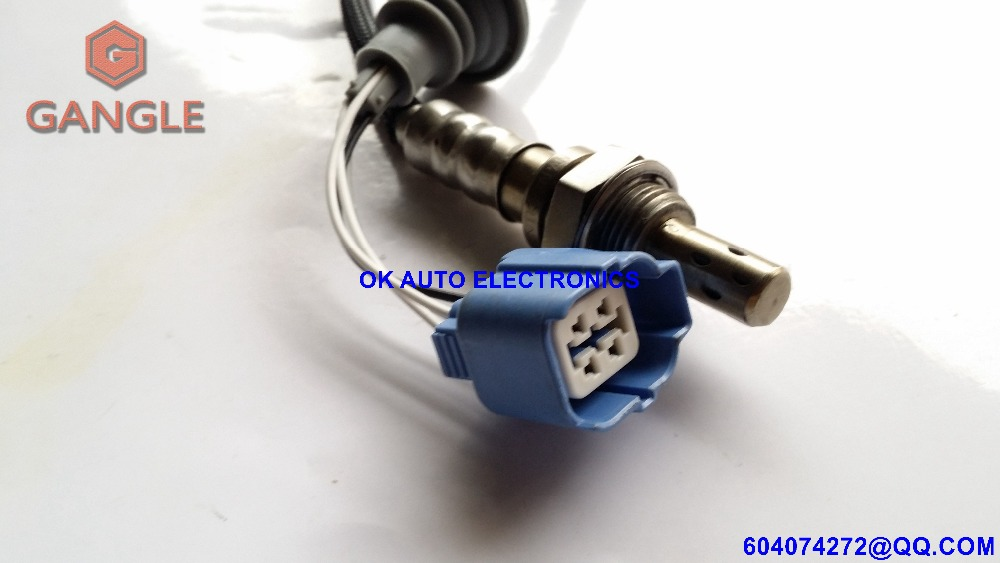 Oxygen Sensor Lambda AIR FUEL RATIO O2 SENSOR for Honda City 1.3 Jazz II GD 36532-PWA-G02 36532PWAG02 2002-2008