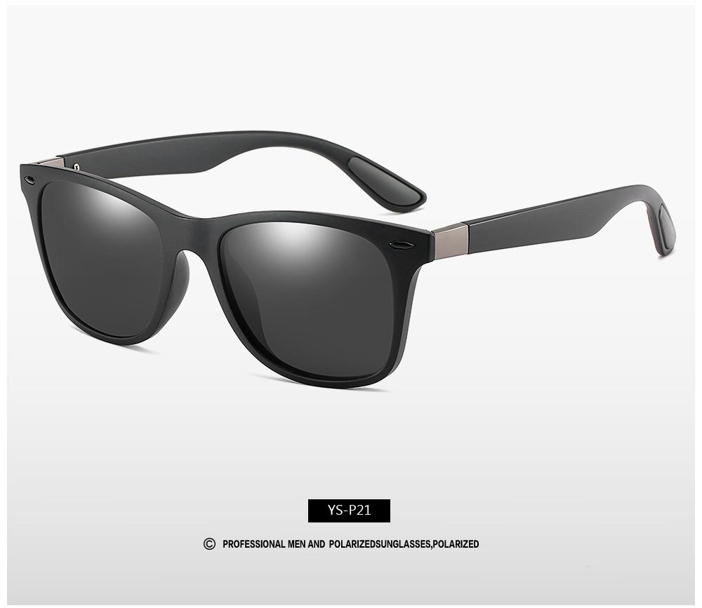DJXFZLO Gafas de sol polarizadas 13