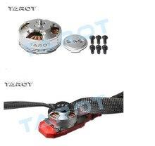 F10271 Tarot TL68P07 6S 380KV 4008 Multi Rotor Disc Brushless Motor For Helicopter