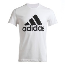 Original New Arrival 2016 Adidas Men's short sleeve T-shirts Sportswear free shipping