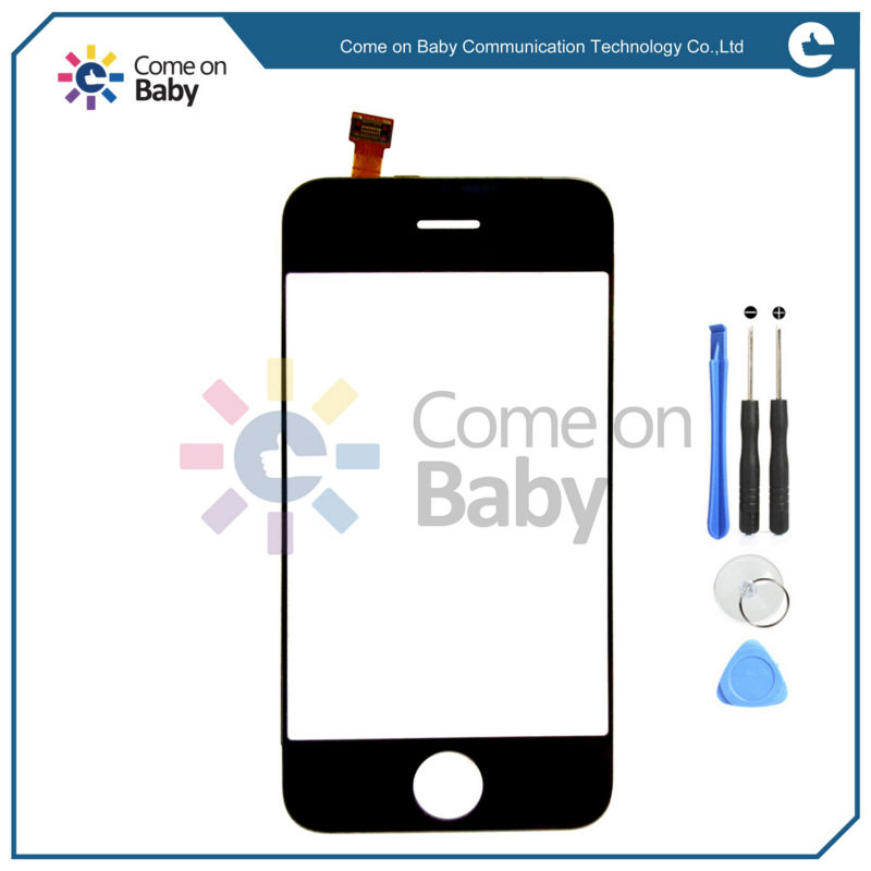 Iphone G Digitizer Replacement