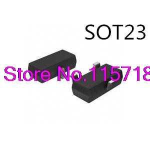 1 PIÈCES SI2301DS SOT23-3 SI2301 MARQUAGE A1SHB