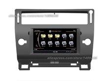 For Citroen Sega 2008~2011 – Car GPS Navigation System + Radio TV DVD iPod BT 3G WIFI HD Screen Multimedia System