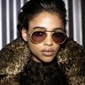Fashion Cat Eye Sunglasses Women New Brand Designer Classic Superstar Rihanna  Sun Glasses For Female Oculos UV400