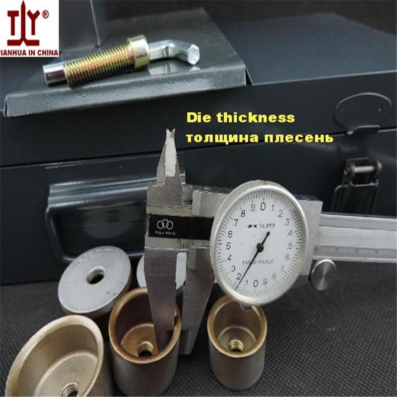 Ingyenes házhozszállítás 20-32 mm AC 220 / 110V 600W - Hegesztő felszerelések - Fénykép 3