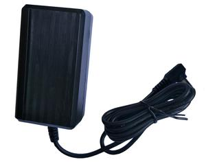 Image 2 - UpBright adaptador de CA de repuesto, lámpara LED CND, 36V, 100 240V, fuente de alimentación Universal, enchufe de red para lámpara UV de uñas Shellac