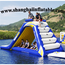 2016 Cheap Price Water Sports Game Inflatable Slides for Adults and Kids with Best Quality