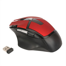 2.4GHz Gaming Wireless Optical Mouse Mice For Computer PC Laptop Quick Response Pro Gamer Mouse High Quality