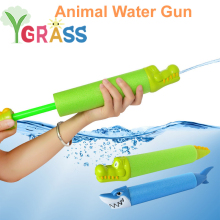 Water Gun Toys Waterpistool Squirt Beach Games Kids Blaster Weapons Swimming Summer Outdoor Playing Toy