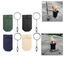 Drum Stick Holder Drumstick Bags Storage drumsticks Instruments Musical easy to carry