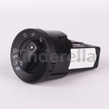 FOR AUDI A4 S4 B6 QUATTRO 02 03 04 05 HEADLIGHT SWITCH CONTROL 8E0 941 531A цены онлайн