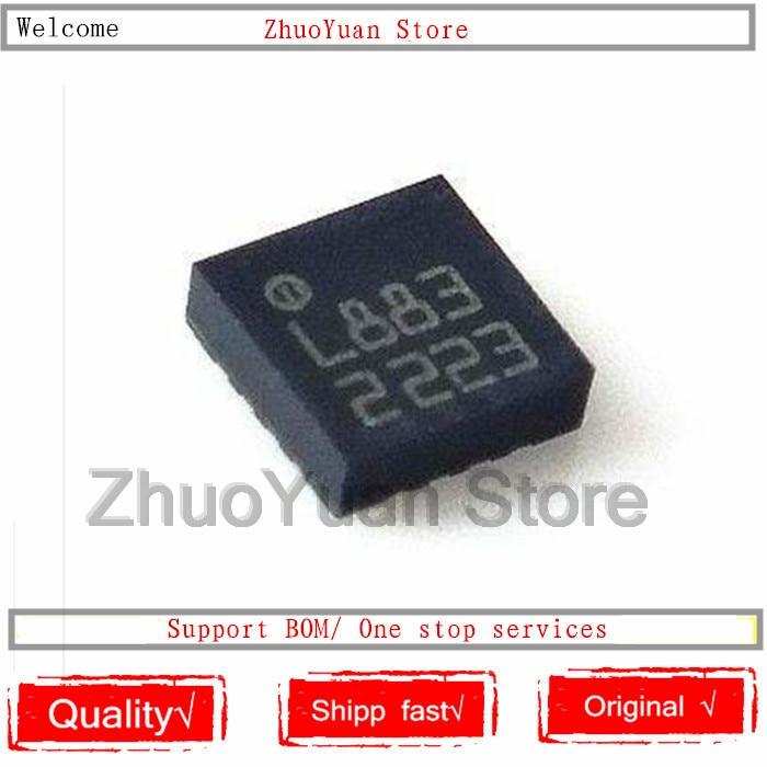 1PCS/lot HMC5883L HMC5883 L883 QFN16  New Original IC Chip