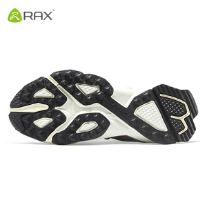 Image 5 - Rax Men  Hiking Shoes 2019 Spring New Breathable Outdoor Sports Sneakers for Men Mountain Shoes Trekking Sports Shoes Male