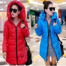 Free Shipping Women hiking jacket windproof Outdoor coat Winter Coats Waterproof Thermal Down Coats Size XXS-XL