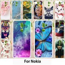 Vanveet Soft Case For Nokia Lumia 640XL Case For Nokia 6.1 6 8 2018 7