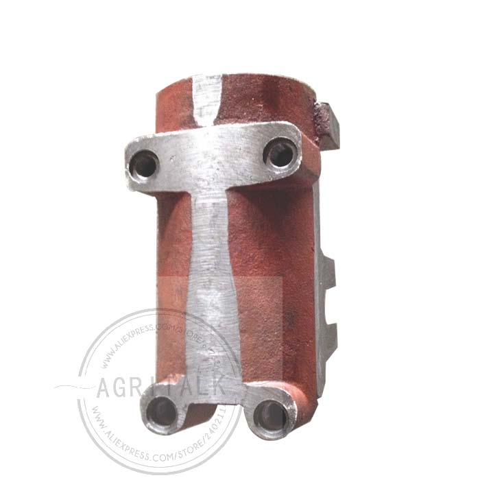Jinma JM304 tractor parts, the hydraulic cylinder(inner diamter 80mm), part number: benye tractor the hydraulic distributor assembly of by254 by304 16 by304 etc part number 24 55 216 1 174 1 183 1 218 1 217 1