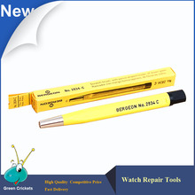 Pen Shape Bergeon No.2834-C Fiber Glass Scratch Brush,Watches Surface Rust removing Tool for watchmakers