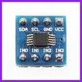 5 pçs/lote 4 Canais ADS1115 Ultra Pequeno de 16 Bits de Alta Precisão Analógico-para-digital Converter Módulo ADC