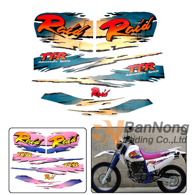 Compare Prices On Motorcycle Decals Kits Online ShoppingBuy Low - Decal graphics for motorcycles