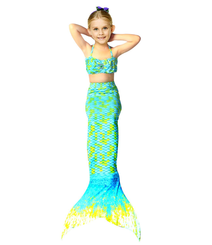summer girls dress the little mermaid tail princess ariel dress cosplay beach swimsuit costume for girl fancy halloween dress movie the little mermaid princess ariel costume women ariel fancy dress cosplay dress