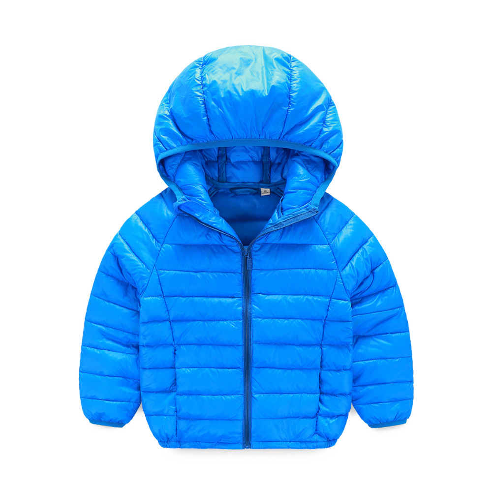 Big boy girls winter Jackets 2017 New  Sport Jacket Kids Coat Active Hooded High Quality 6-10 Years 90% duck down jacket