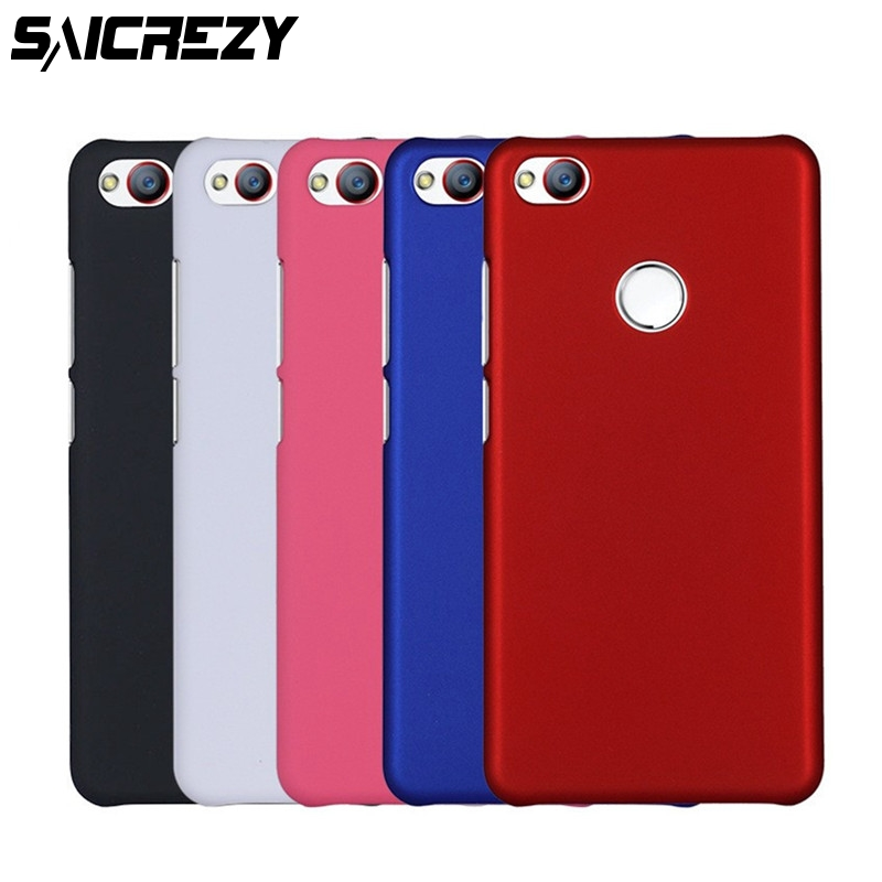 free shipping 68e82 488c1 US $2.99 25% OFF|For ZTE Nubia Z11 Mini Case Ultra Thin Frosted Matte Hard  PC Back Cover For ZTE Nubia Z11 Mini S /Z11 MiniS / NX549J Phone Cases-in  ...