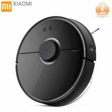Xiaomi Mi Roborock S50 S51 S55 робот пылесос 2 для дома автоматический для уборки пыли стерилизовать Smart планируется ручная Стирка уборка
