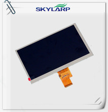 7 cal 165*105mm ekran LCD Tablet PC TXDT700CPLA 42 TXDT700CPLA 40pin ekran LCD panel wyświetlacza