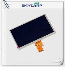 Pantalla LCD de 7 pulgadas, 165x105mm, 40pin, tableta, PC, TXDT700CPLA 42, TXDT700CPLA, panel de pantalla LCD