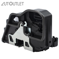 AUTOUTLET 51217202143 Steering Column Indicator Stalk Switch Door Lock Actuator Door Lock Latch For BMW E85 E83 E65 E63 E64