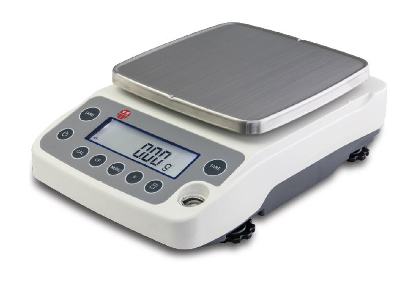 High - precision Electronic Analytical Balance Lab Balance Scale 2200g*10mg green analytical chemistry 56