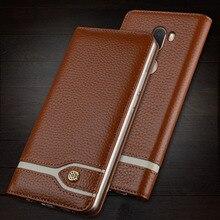 Новый роскошный оригинальный бренд натуральной крокодиловой кожи телефон чехлы для сяо Mi Mi5S плюс модные сумки телефон для сяо mi Ми 5S плюс