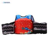 Big buoyancy safe comfort Cute cartoon pattern boy gril Swimming pool accessories child Learn Swim Arm Float Swim vest jacket