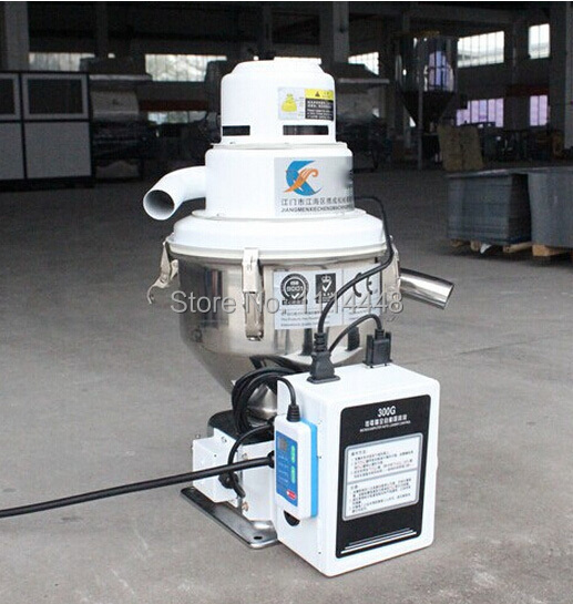 Automatic Material Feeding Machine Vacuum Feeder Auto Loader 300g yamaha pneumatic cl 16mm feeder kw1 m3200 10x feeder for smt chip mounter pick and place machine spare parts