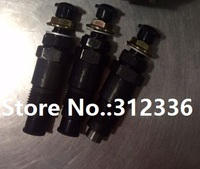 Free shipping KDE16STA3 KDE16STA injection Nozzle fuel injection diesel engine suit kipor kama and Chinese brand