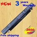 Bateria do portátil para Asus K550L X550C bateria A41-X550A 4 células