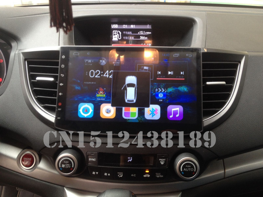 how to buy navigation app for honda crv