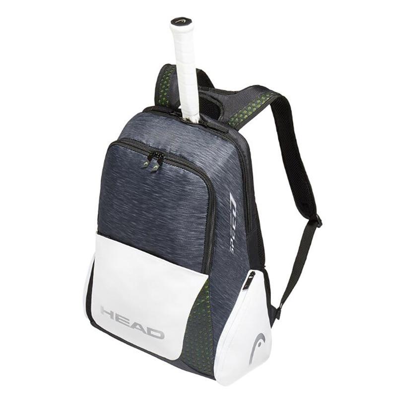 HEAD New Arrival Tennis Bag Men And Ladies Backpack Badminton Bag Multi functional Sports Bags For