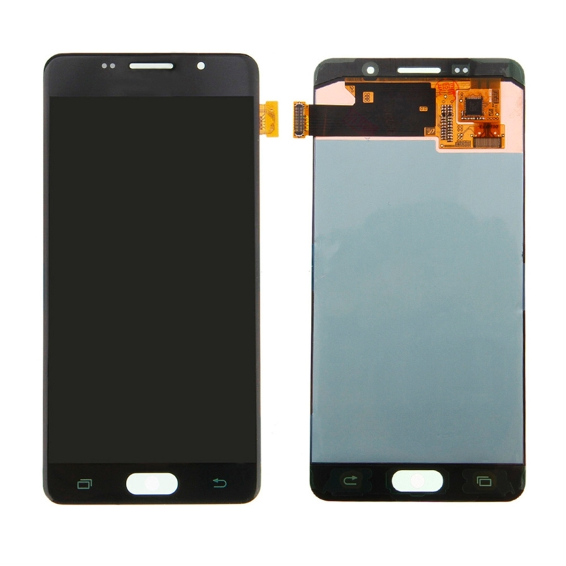High Quality LCD Screen and Touch Panel Replacement Glass for Samsung Galaxy A5(2016) / A5100, A510FD, A510M, A510Y/DS with ToolHigh Quality LCD Screen and Touch Panel Replacement Glass for Samsung Galaxy A5(2016) / A5100, A510FD, A510M, A510Y/DS with Tool