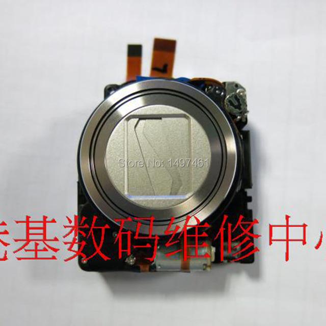 Nueva Original VR320 VR330 VR350 VR360 lente zoom unidad Para Olympus SZ20 D720 D755 SH21 cámara sin CCD